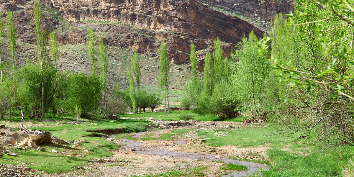 روستای تاریخی بلغور،جاذبه های گردشگری شهر مشهد