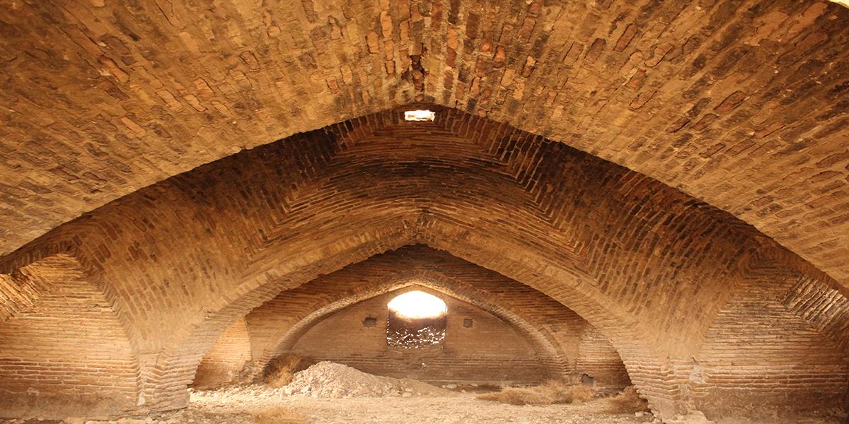 حوض انبار میرزا عرب،جاذبه های فرهنگی گردشی شهر مشهد