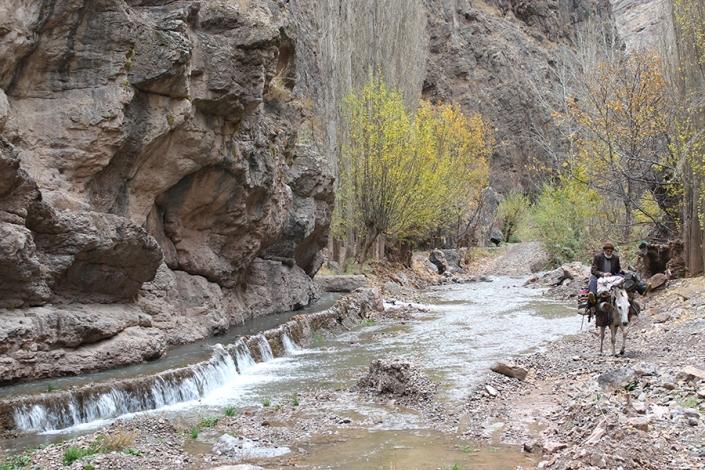 رودخانه جونگ،از تفرجگاه های مشهد،جاهای دیدنی مشهد،تفریحات مشهد