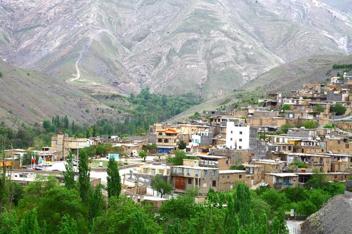 روستای مغان،روستا گردی،جاهای دیدنی شهر مشهد