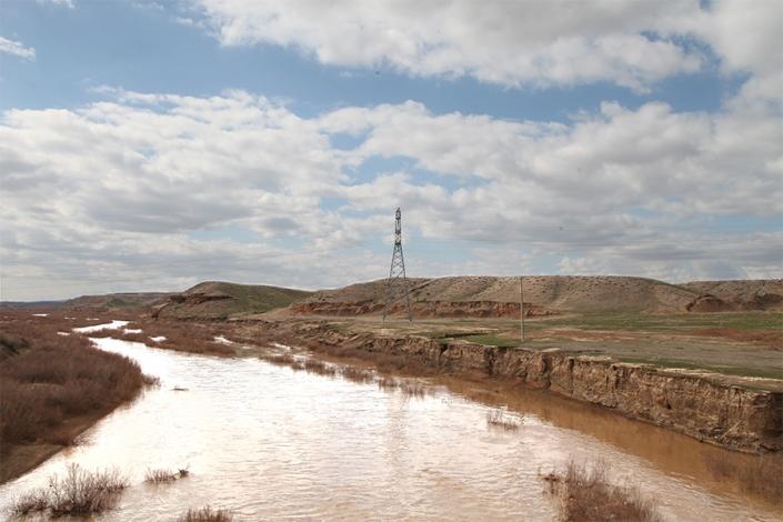 رودخانه کشف رود