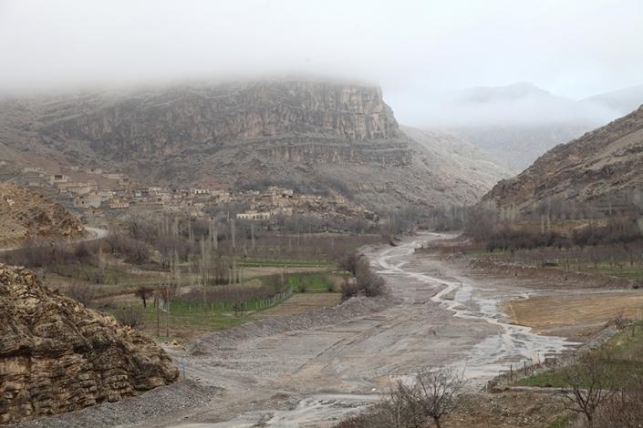 رودخانه ابقد