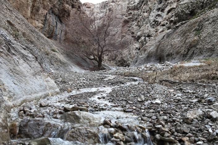 رودخانه کلاته عرب