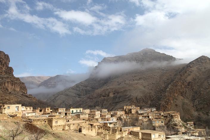 روستای ابقد