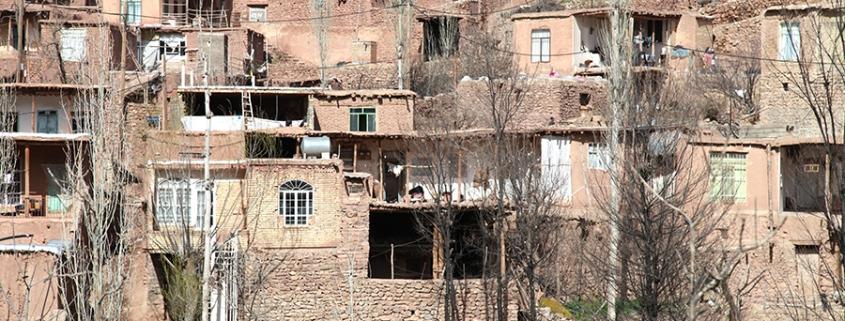 روستای کوهستانی سیچ
