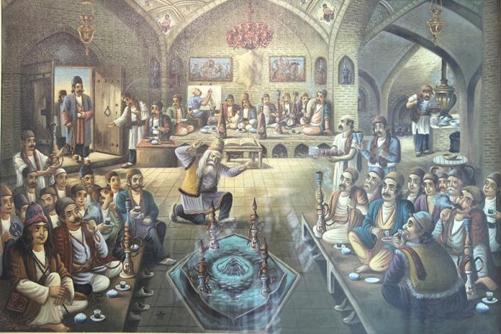 پینه حمام های تاریخی،اثار تاریخی فرهنگی شهر مشهد