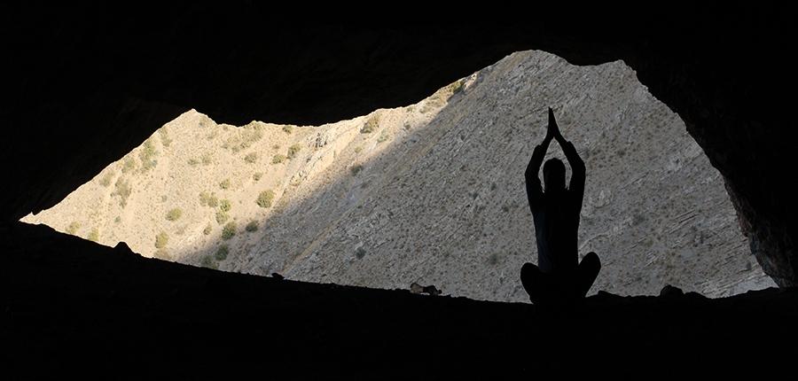 غارمغان،غار نوردی،جاذبه های گردشگری