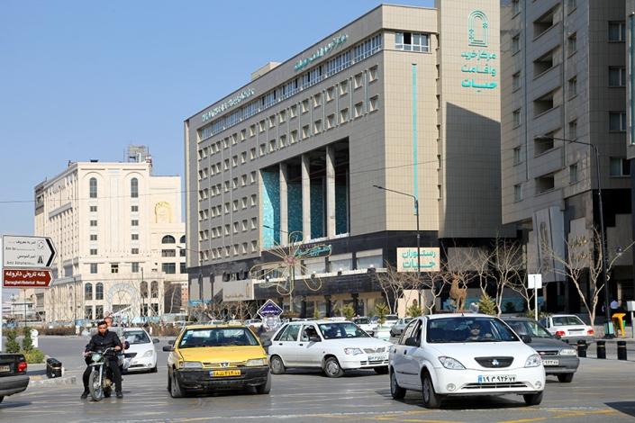 محله پائین خیابان،مناطق قدیمی مشهد،بافت تاریخی مشهد،قدیمی ترین محله های مشهد
