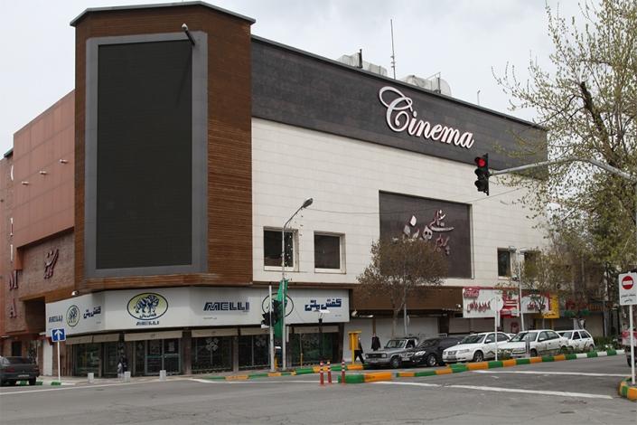 سینما هویزه در روزهای کرونا