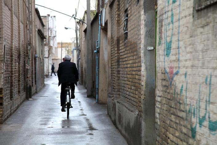 تپل محله،کوچه ساسان،کوچه های قدیمی مشهد،مناطق قدیمی مشهد،بافت تاریخی مشهد،قدیمی ترین محله های مشهد