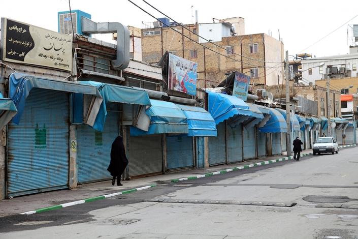 محله نوغان،کوچه نوغان،کوچه های قدیمی مشهد،مناطق قدیمی مشهد،بافت تاریخی مشهد،قدیمی ترین محله های مشهد