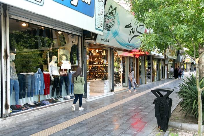 خیابان ازادشهر(امامت)،مرکز خرید،دیدنی های شهر مشهد
