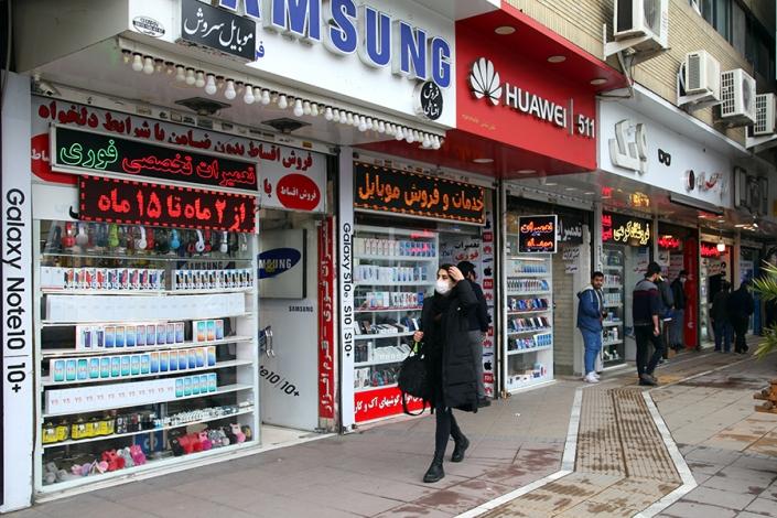 خیابان احمد اباد،مرکز خرید،دیدنی های شهر مشهد،مشهد گردی