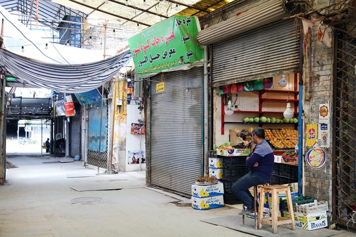 محله سرشور،کوچه سرشور،کوچه های قدیمی مشهد،مناطق قدیمی مشهد،بافت تاریخی مشهد،قدیمی ترین محله های مشهد