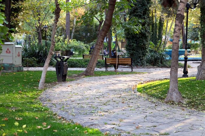 باغ ملی،قدیمی ترین و معروفترین پارک مشهد،پارک ها و بوستانهای شهر مشهد،جاذبه های گردشگری شهر مشهد،دیدنی های شهر مشهد
