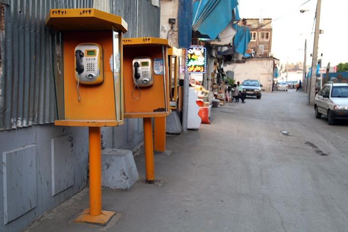 تپل محله،کوچه بازارچه حاج اقا جان،کوچه های قدیمی مشهد،مناطق قدیمی مشهد،بافت تاریخی مشهد،قدیمی ترین محله های مشهد