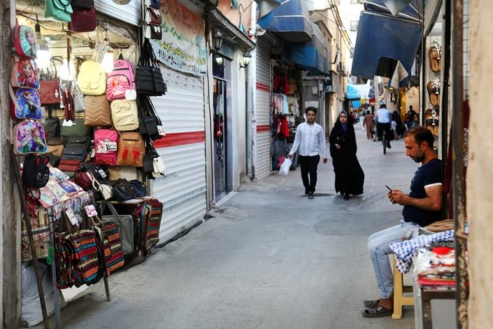 تپل محله،کوچه حوض امیر،کوچه های قدیمی مشهد،مناطق قدیمی مشهد،بافت تاریخی مشهد،قدیمی ترین محله های مشهد