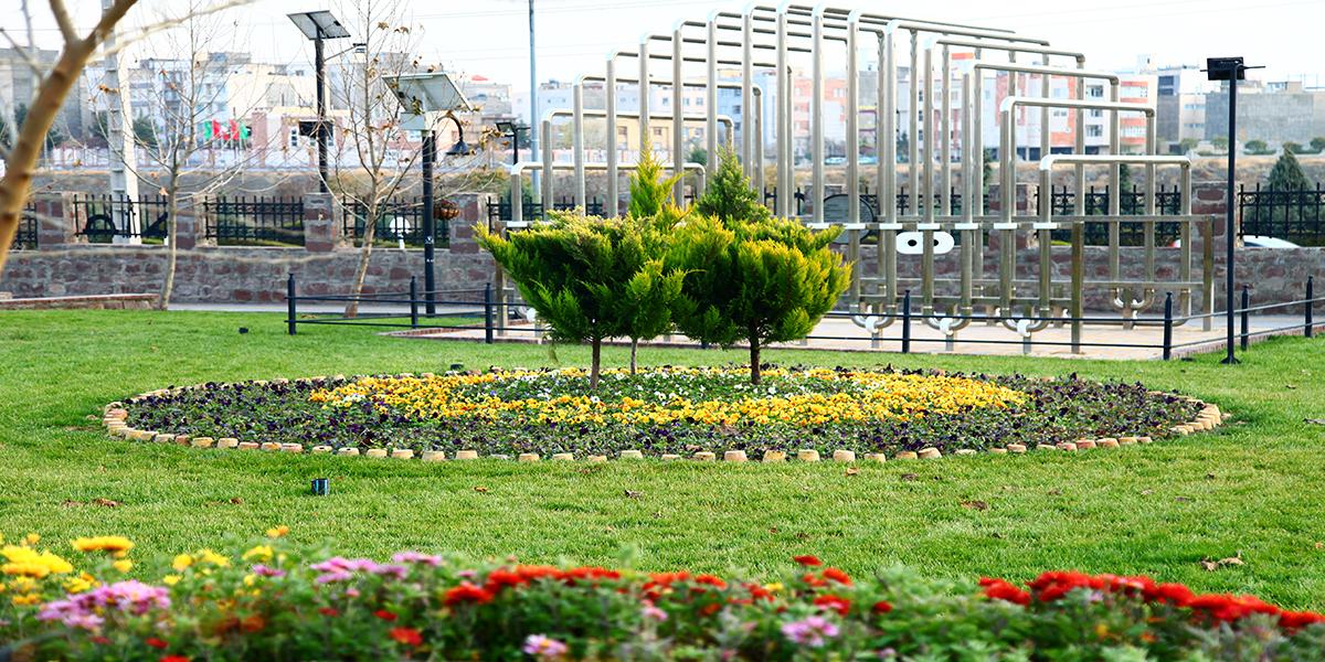 بوستان دانش،پارک ها و بوستانهای شهر مشهد،جاذبه های گردشگری شهر مشهد،دیدنی های شهر مشهد