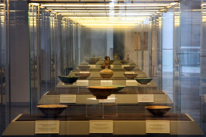 موزه بزرگ خراسان،کوهسنگی،جاذبه های تاریخی فرهنگی شهر مشهد،جاهای دیدنی مشهد