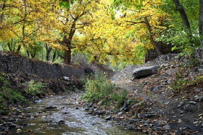 رودخانه دهبار،رودخانه دائمی،از تفرجگاه های مشهد،جاهای دیدنی مشهد،تفریحات طرقبه،نقشه رودخانه های مشهد