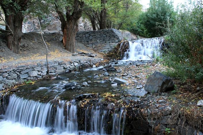 رودخانه طرقبه،رودخانه دائمی،از تفرجگاه های مشهد،جاهای دیدنی مشهد،تفریحات طرقبهنقشه رودخانه های مشهد