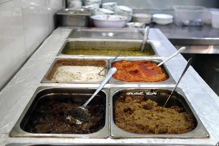 غذاخوری های سنتی مشهد،روستای ییلاقی گردشگری جاغرق،اشکده طرقبه،از تفرجگاه های مشهد،جاهای دیدنی مشهد