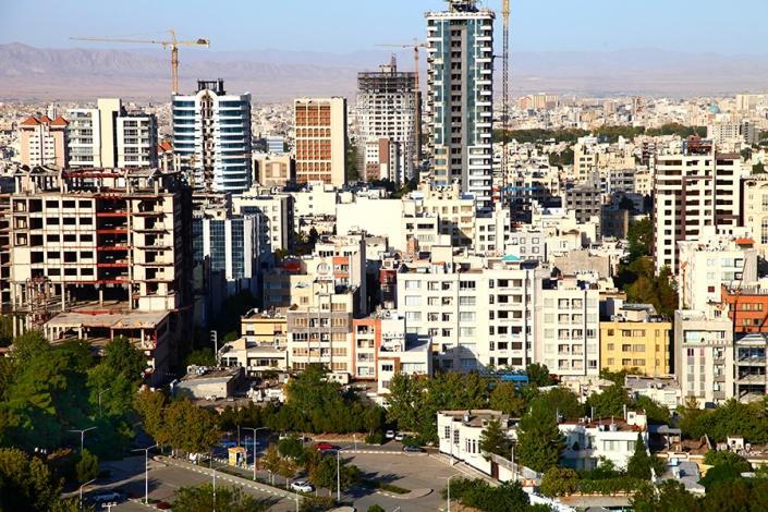 بافت و سیمای شهری مشهد،جاذبه های تاریخی فرهنگی شهر مشهد،جاهای دیدنی مشهد