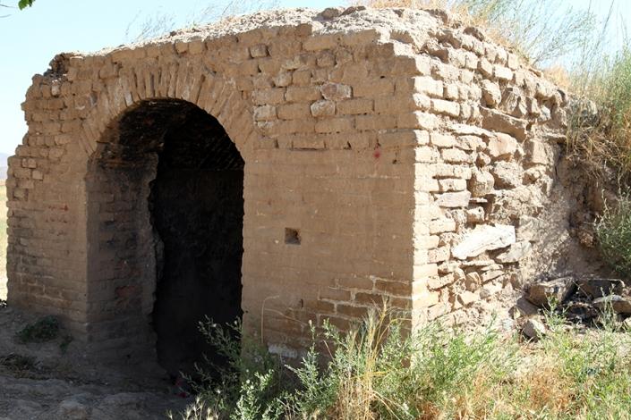 حوض انبار خانرود،روستای تاریخی اردمه،از تفرجگاه های مشهد،جاهای دیدنی مشهد،روستاهای طرقبه،شاندیز