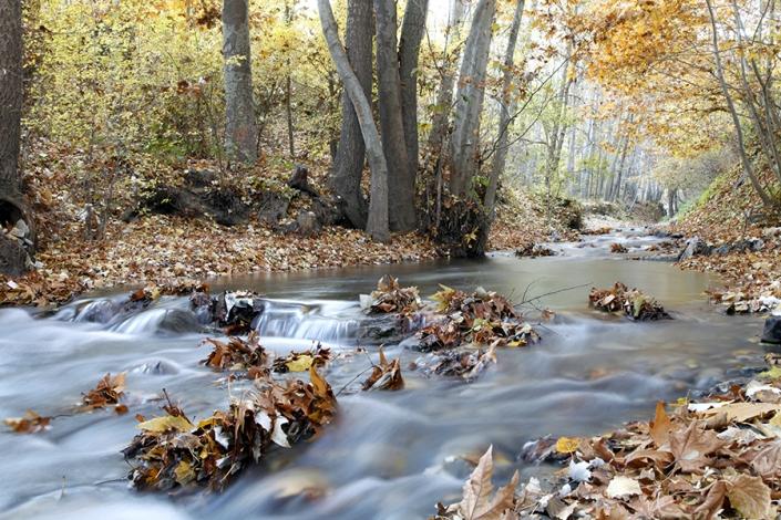 رودخانه طرق،رودخانه فصلی،از تفرجگاه های مشهد،جاهای دیدنی مشهد