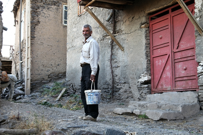 روستای تاریخی اردمه،از تفرجگاه های مشهد،جاهای دیدنی مشهد،روستاهای طرقبه،شاندیز،حوالی رودخانه طرق