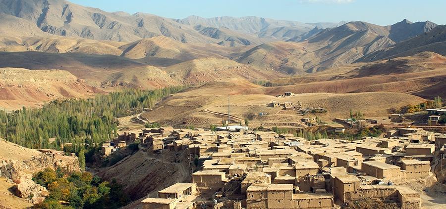 روستای بلغور،جاهای دیدنی مشهد