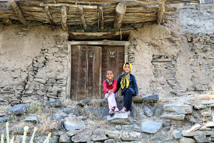 روستای سربرج