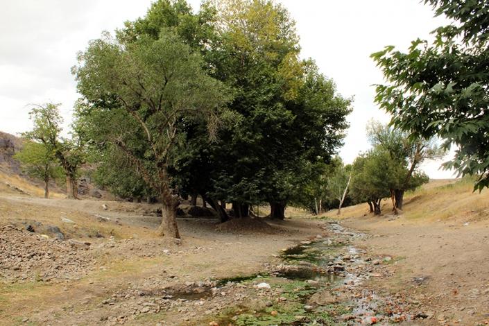 دره داغستان