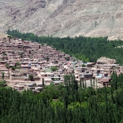 روستای زیبای مارشک