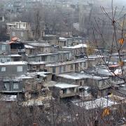روستای پلکانی مجد