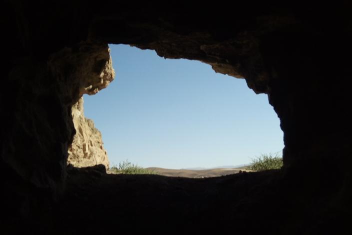 غار دهنو،غار نوردی،جاذبه های گردشگری