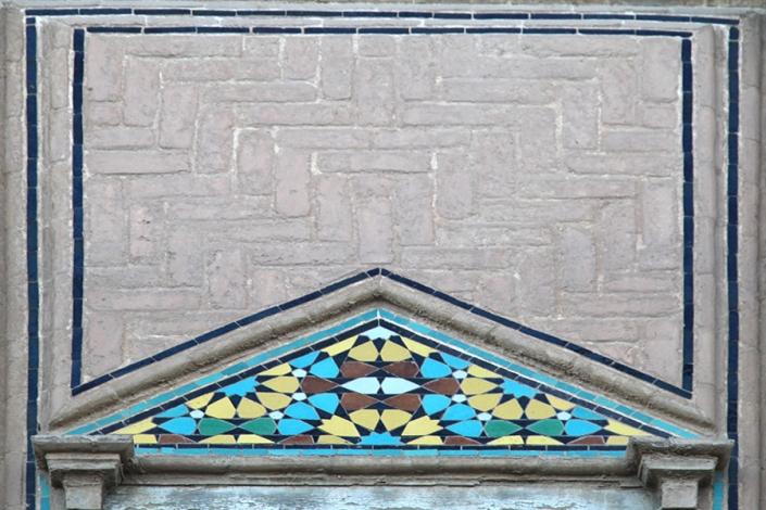 خانه های تاریخی مشهد ،مناطق قدیمی مشهد،بافت تاریخی مشهد،قدیمی ترین محله های مشهد