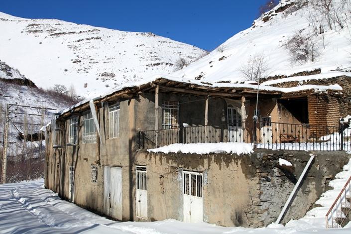روستای تاریخی زشک،از تفرجگاه های مشهد،جاهای دیدنی مشهد،روستاهای طرقبه،شاندیز