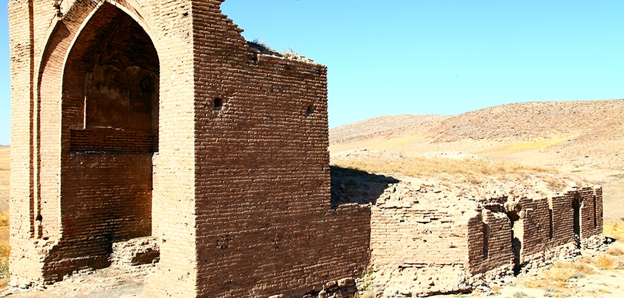 حوض انبار میرزا عرب