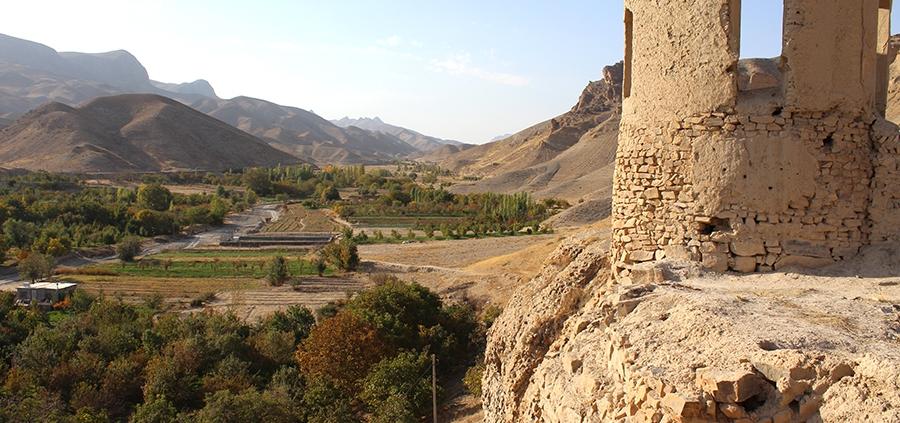 برج کوشک اباد،برج نگهبانی و دیدبانی روستای کوشک اباد